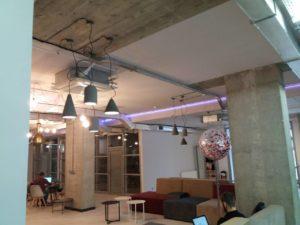 Coworking Branch Харьков